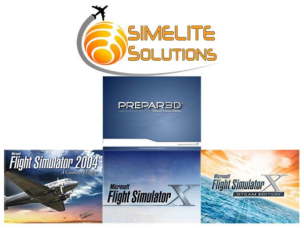 SimElite Solutions
